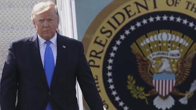 Trump amenaza con redadas masivas contra inmigrantes