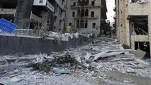 Cuál pudo haber sido la causa de la enorme explosión que mató a más de 100 personas en Beirut