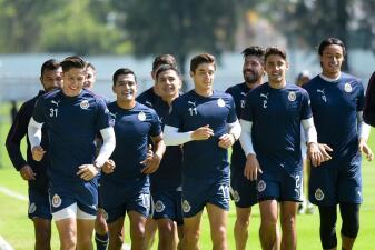 A levantarse: Chivas de Guadalajara quiere acelerar su ritmo con miras al Apertura 2019
