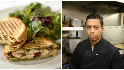 Juan Aranda, un chef anónimo en Manhattan