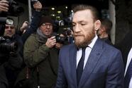 Conor McGregor lamenta la muerte por coronavirus del padre de Khabib
