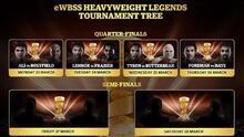 Muhammad Ali ya tiene rival para torneo de ESports