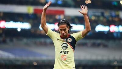 El negocio que debe hacer América para no perder, si vende a Diego Lainez al Ajax