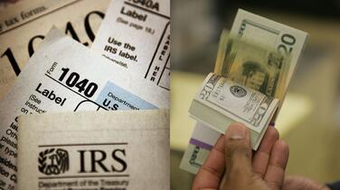 Así es la carta del IRS que te dirá si eres elegible para recibir el Crédito Tributario por Hijos en el norte de Texas