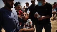 Medio Oriente: la solución de los problemas pasa por las palabras, no por las balas