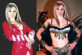 Mira cómo se vería Marjorie de Sousa de 'Aventurera', le hicimos photoshop