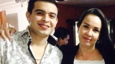 Mamá de Raúl Lizárraga clama desesperada que le devuelvan a su hijo, a más de un mes desaparecido