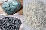 En la frontera de Tijuana-San Diego ha incrementado la cantidad de fentanilo en los decomisos que realizan las autoridades.