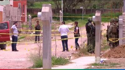 (VIDEO) Asesinan a tiros a un alcalde en Jalisco a un día de las elecciones