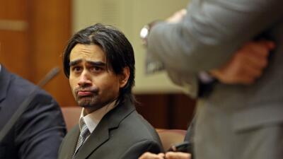 Empieza juicio contra latino que mató a su esposa y subió la foto a Facebook