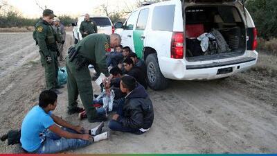 Trump le responde a México y oficializa la Guardia Nacional en la frontera