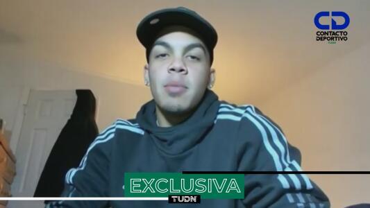 "Daniel Pereira al llegar a Austin FC: ""El momento más feliz de mi vida"""