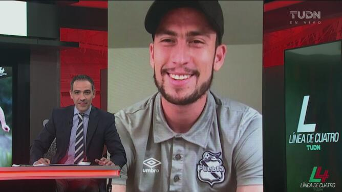 ¡Para Perú! Santiago Ormeño no le cierra la puerta a la selección sudamericana