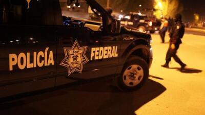 Uno de los narcos más buscados por la DEA es arrestado en un restaurante de México