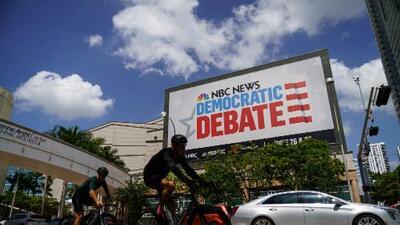 ¿Qué puedes esperar del primer debate entre candidatos demócratas para las elecciones 2020?