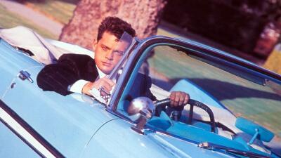 Luis Miguel y los carros que han marcado su vida