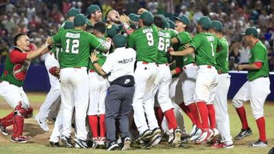 México se corona campeón mundial de béisbol Sub 23 al vencer a Japón