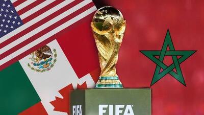 ¿Le ganará Marruecos a EEUU, México y Canadá la sede para el Mundial 2026?