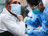El 60% de los residentes del condado de Santa Cruz están vacunados contra el coronavirus
