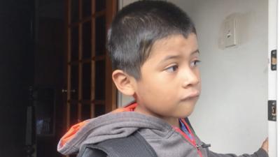 """""""Estaba en shock, no sabía qué hacer"""": el drama de una madre cuando el autobús escolar dejó a su hijo autista en la escuela equivocada"""