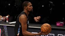 Kevin Durant se pierde el Juego de Estrellas de NBA