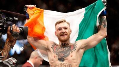 McGregor revela la millonaria bolsa que ganará ante Mayweather