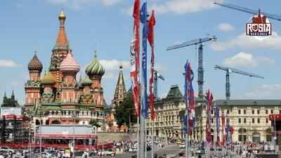 Día 20   La vuelta al mundo en 28 días; gracias por siempre, Rusia