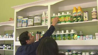 Healty Texas: afectados por influenza están acudiendo al uso de medicina alternativa