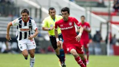 Previo Monterrey vs. Toluca: Rayados regresan a casa frente a un irregular Diablo
