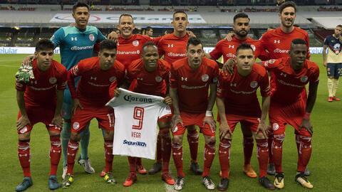Toluca, serio candidato a levantar el trofeo de Liga MX e igualar un récord del América