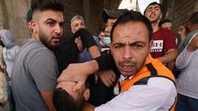 ¿Qué hay detrás de los últimos enfrentamientos entre la policía de Israel y los palestinos en Jerusalén?