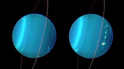 Urano huele a huevo podrido: está lleno de sulfuro de hidrógeno