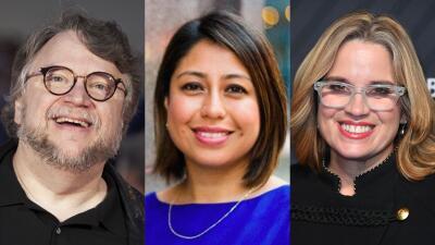 En fotos: Estos son los nueve hispanos más influyentes según la revista Time