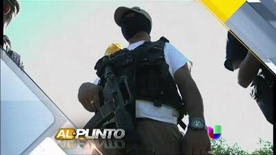 Las autodefensas en México las integran criminales