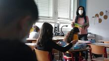 """""""Es un paso en la dirección correcta"""": sindicato reacciona sobre aumento de sueldo a maestros de HISD"""