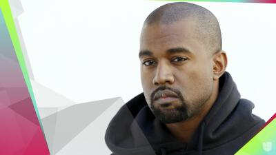 Como cordero al matadero: mira las tristes caras de Kanye West de fiesta con las Kardashian