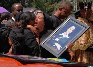 Inundaciones, un incendio petroquímico y los funerales de las víctimas del accidente del Boeing 737 Max 8: las noticias de la semana en 8 fotos