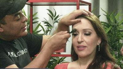 Trucos para lucir unas cejas perfectas según la forma de tu rostro y el color de tu cabello