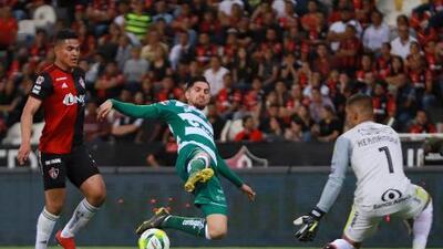 Cómo ver Atlas vs. Santos Laguna en vivo, por la Liga MX 2 de Agosto 2019