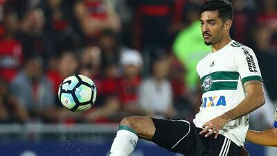 Veracruz tiene nuevo refuerzo brasileño para el Clausura 2018
