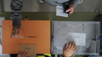 España sale a las urnas por segunda vez sin un favorito claro