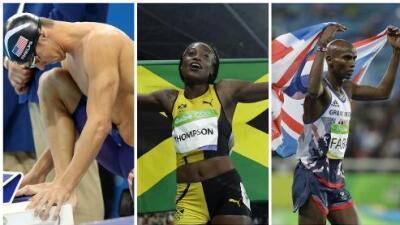 El día 8 de actividades en Río lleno de historia y emociones