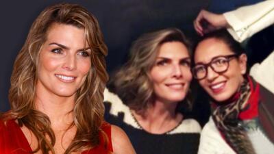 Montserrat Oliver aclara si fue ella la que se casó en secreto con Yolanda Andrade en Ámsterdam