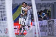 ¡Pone el 2-0! Roger Martínez incrementa el marcador sobre FC Juárez