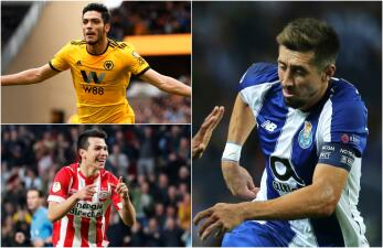 Agenda de Mexicanos | Los del Porto van por 'O Classico', el 'Chucky' a retomar su senda goleadora y más
