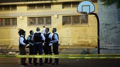 'Wake Up', la asamblea convocada por la Policía de Chicago para hablar sobre la crisis de violencia