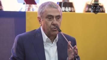 Directivo de Tigres confirma continuidad del 'Tuca' y espera un refuerzo