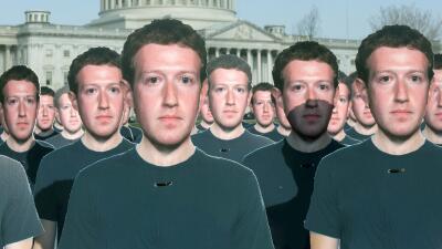 La idea de un universitario que ahora influye a millones de personas cumple 15 años: la historia de Facebook en fotos