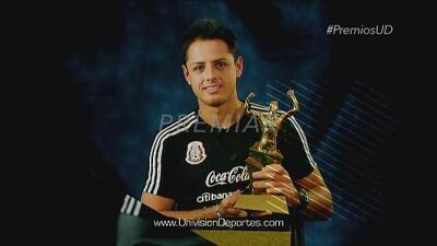 Los Premios Univision Deportes están listos para galardonar lo mejor del deporte