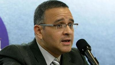 Pedirán orden de captura internacional y la extradición del expresidente salvadoreño Mauricio Funes